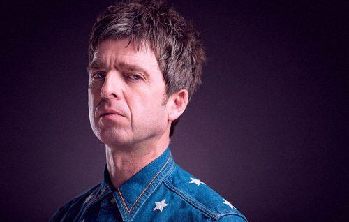 Noel Gallagher, il nuovo singolo 'Dead In The Water'
