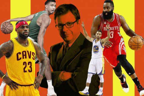 Flavio Tranquillo racconta la nuova stagione NBA