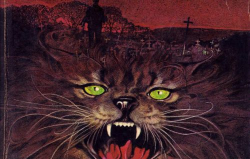 Stephen King, il film di Pet Sematary si farà