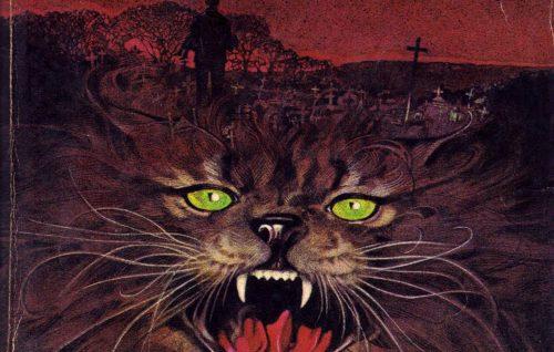 Stephen King, il film di Pet Sematary si farà