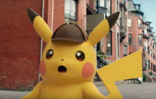 'Detective Pikachu', le riprese del live-action inizieranno a Londra nel 2018