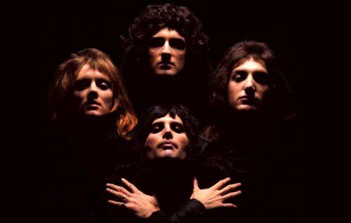 'Bohemian Rhapsody' suonata dagli altri