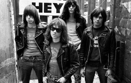Ramones, 'Rocket to Russia' torna in edizione deluxe
