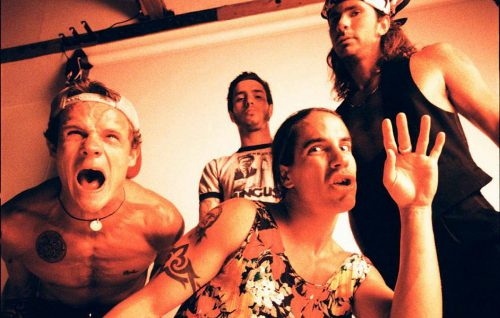 Red Hot Chili Peppers: 10 cose che non sapevi su 'Blood Sugar Sex Magik'