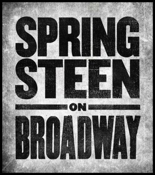 Quindi, com'è lo spettacolo di Springsteen a Broadway?