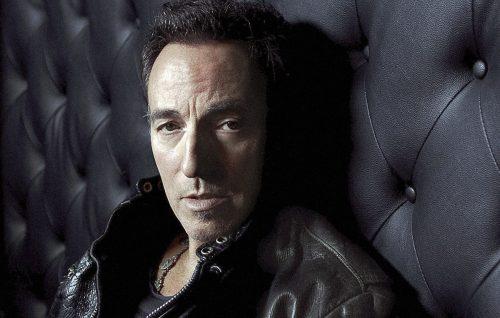 Tutte le fatiche di Bruce Springsteen