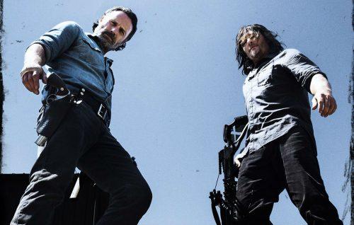 'The Walking Dead 8': cosa è successo nel primo episodio