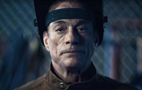 Jean-Claude Van Damme torna con una serie tv parodia su se stesso