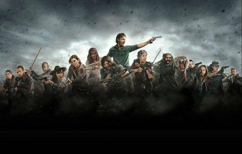 'The Walking Dead' in 10 personaggi