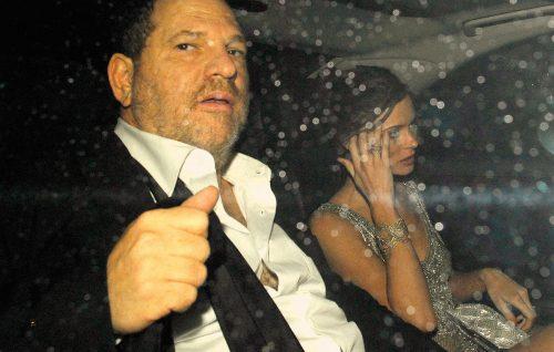Come il caso Weinstein cambierà le nostre vite