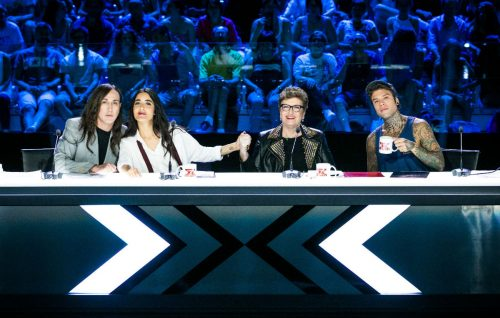 Come interagire con i live di X Factor