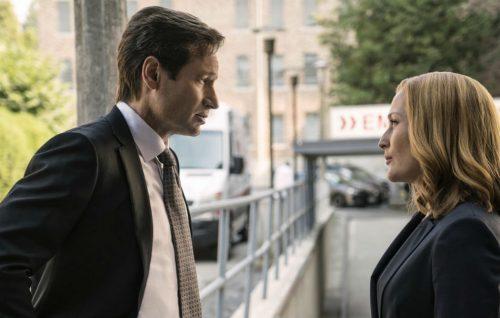 X-Files: guarda il trailer della nuova stagione
