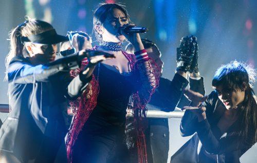 X Factor 11: intervista a Camille Cabaltera