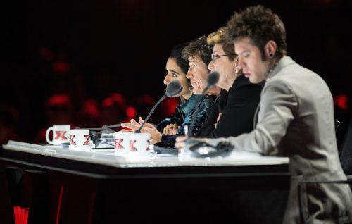 X Factor 11, le pagelle del live: il coraggio, questo sconosciuto