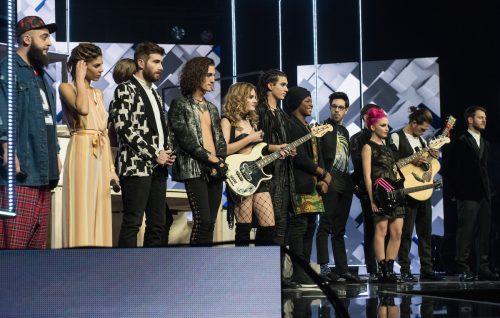 X Factor 11, le pagelle del live: le alleanze sono finite