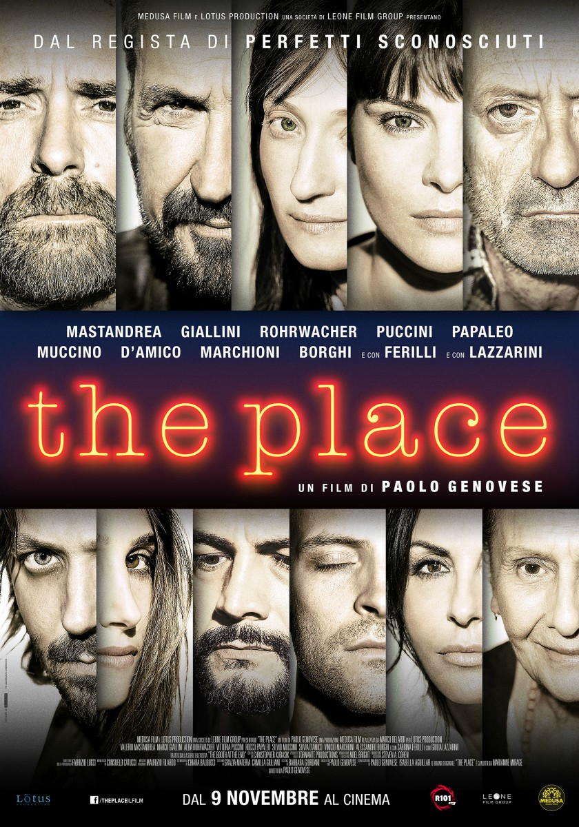 The Place - Paolo Genovese