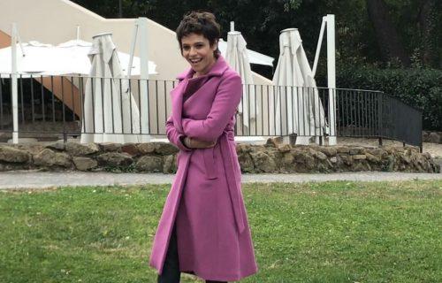 Antonia Truppo: fra cinema e tv, con il cuore in teatro