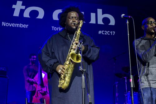 Kamasi Washington - club to club