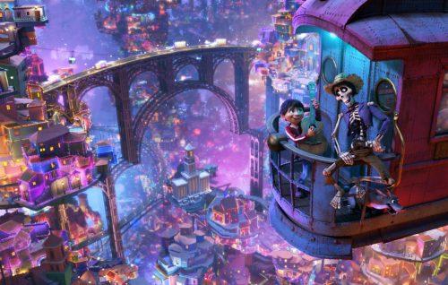 'Coco', guarda in esclusiva la clip del nuovo cartoon Disney-Pixar