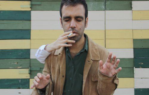 Colapesce, il live esclusivo a Radio 2 con 'Maometto a Milano'