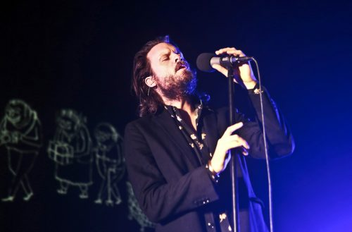Father John Misty-Londra