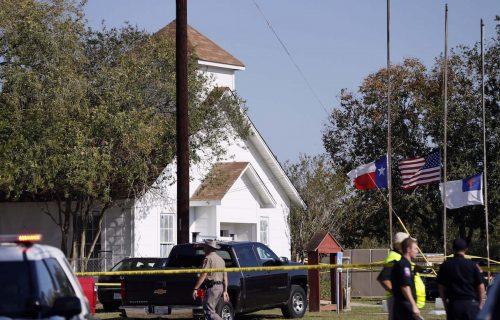 Strage in Texas, un uomo uccide 26 persone in chiesa