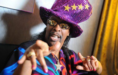 Funk Is Not Dead: il groove infinito di Bootsy Collins