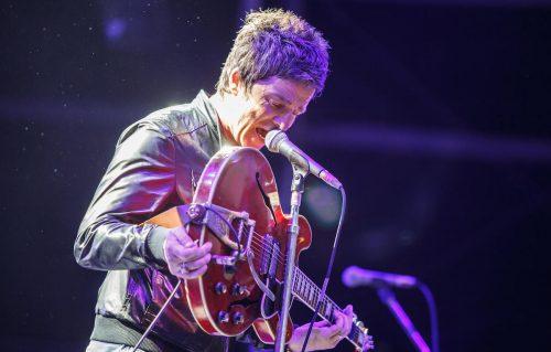 Noel Gallagher, in arrivo due nuovi album?