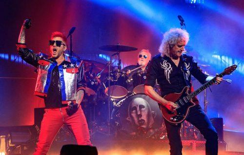 Queen, sul palco di Bologna va in scena la leggenda