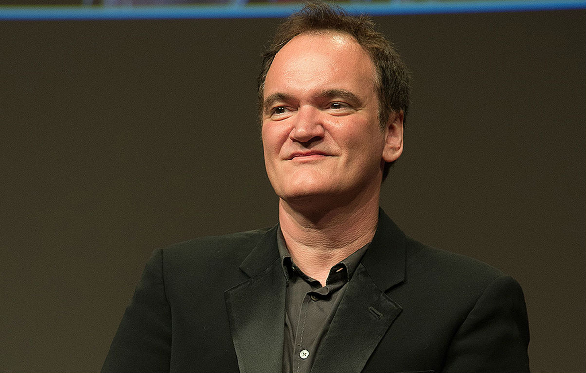 La SONY produrrà il nono film di Quentin Tarantino!