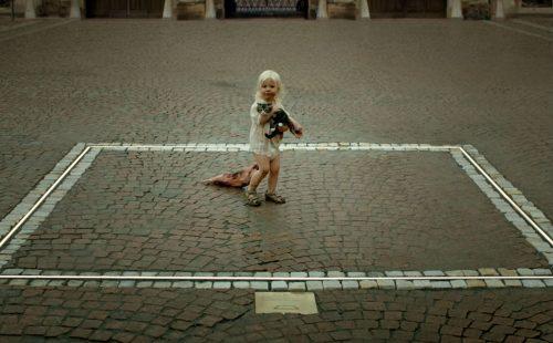 'The Square' è un'opera d'arte dentro un'opera d'arte
