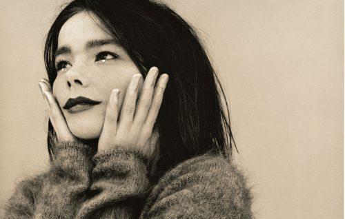 Björk, l'allegra surrealista islandese