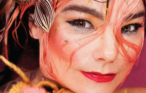 Björk suonerà a Roma la prossima estate
