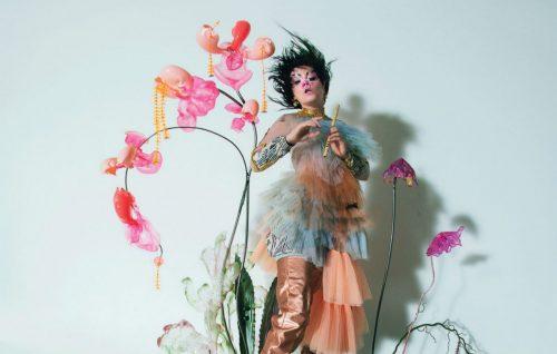 10 cose che non sapevi su Björk
