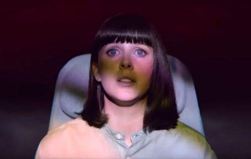 'Black Mirror', un museo del crimine nel nuovo trailer