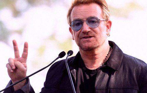 Anche Bono tra i vip con società offshore nei paradisi fiscali