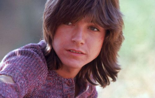 È morto David Cassidy, musicista e star di 'Partridge Family'