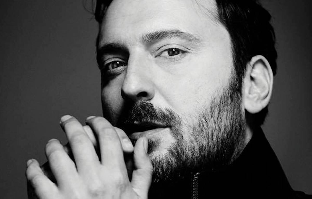 """Cesare Cremonini torna dopo il suo ultimo album in studio, """"Logico"""", del 2014"""