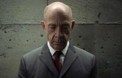 'Counterpart', guarda il primo trailer della nuova serie con J.K. Simmons