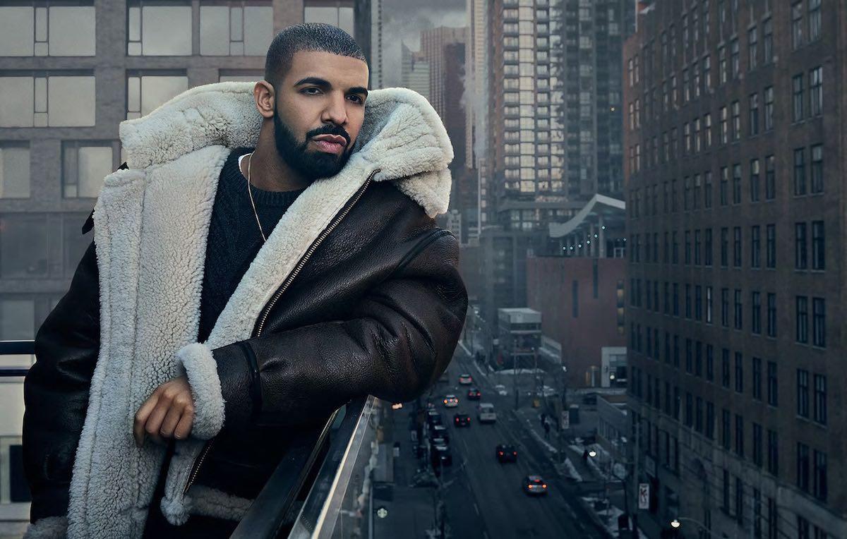 Drake è al lavoro su un nuovo album, in programma per il 2018.