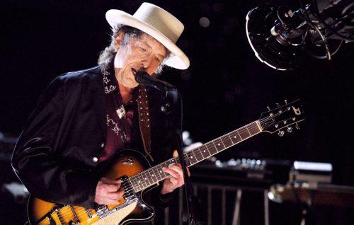 Bob Dylan canta l'amore gay, finalmente