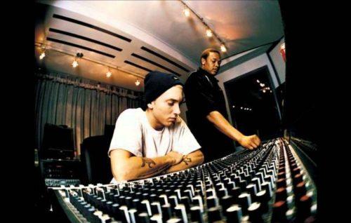 Eminem, 'Revival' uscirà a dicembre