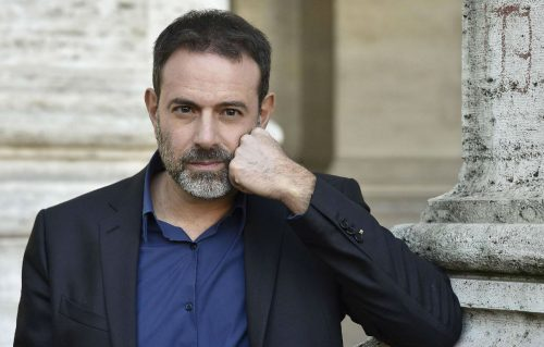 Dieci attrici hanno accusato di molestie Fausto Brizzi