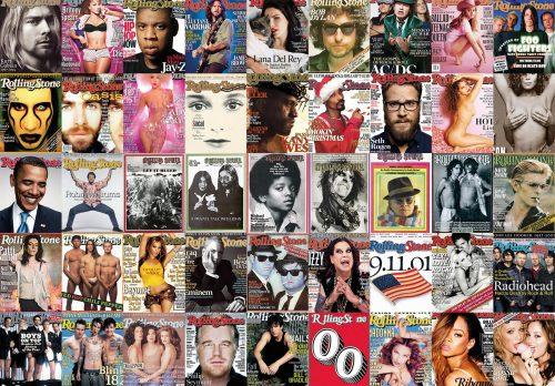 1967-2017: 50 anni di cover di Rolling Stone