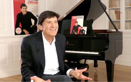 Gianni Morandi, 40 album di successi e fallimenti. E una parodia di Ghali