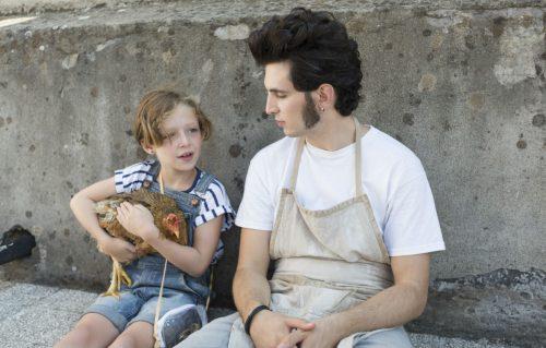 'Guarda in alto', sui tetti di Roma con Giacomo Ferrara