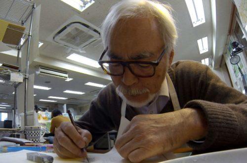 'Never ending man', quando Miyazaki aveva deciso di smettere. E non ci è riuscito