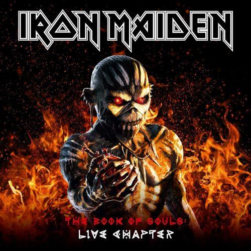 Iron Maiden, il grande ritorno del Capitano Dickinson