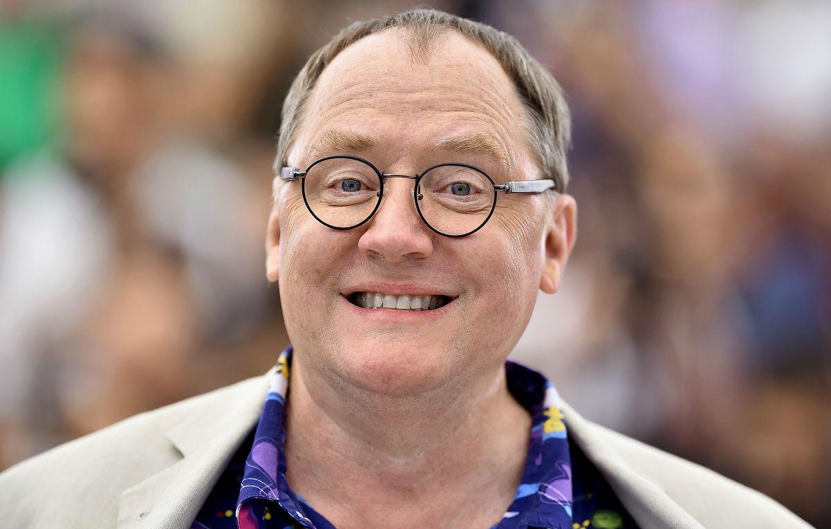 Lasseter, capo Pixar, ammette molestie