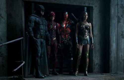 'Justice League': chiedetegli tutto, ma non di fare squadra